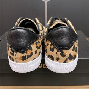 Converse Shoes - Mens Converse Breakpoint Cheetah Low Top All Star